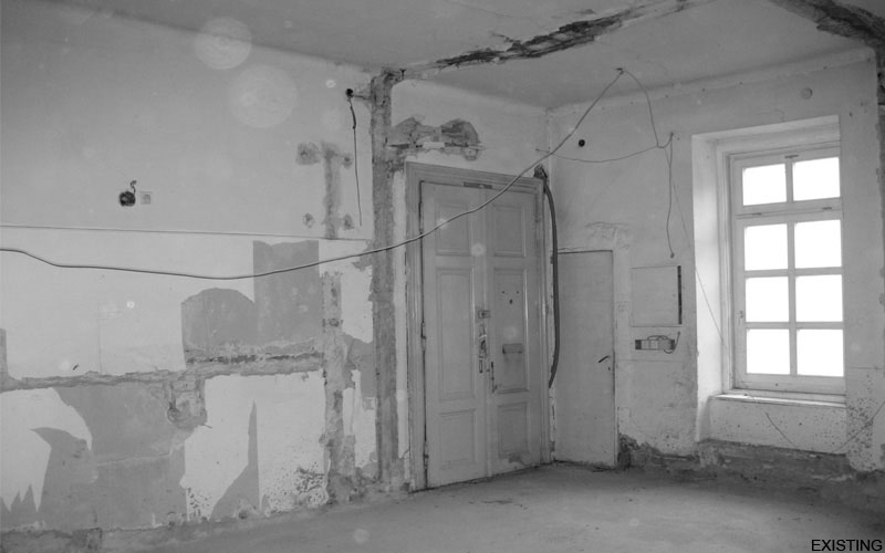 004-flat renovations